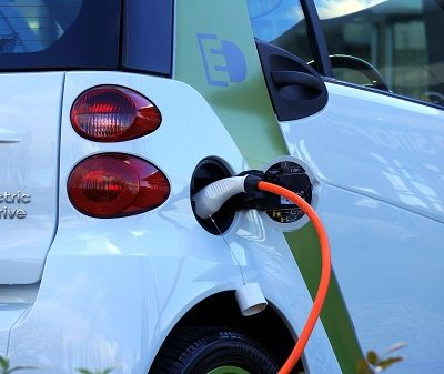 Electrical Vehicle Charging with ETT