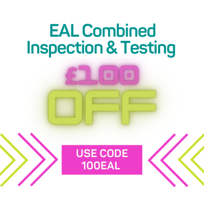 EAL Inspection & Testing
